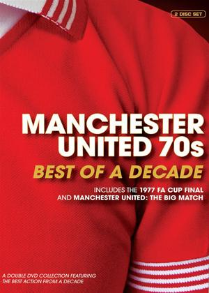 Rent Manchester United: Best of a Decade Online DVD Rental