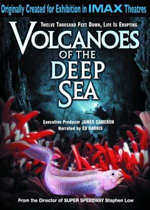 Volcanoes of the Deep Sea Online DVD Rental