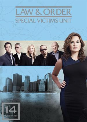 Law and Order: Special Victims Unit: Series 14 Online DVD Rental
