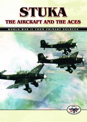 Rent Stuka: The Aircraft and the Aces Online DVD Rental