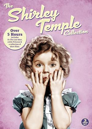 The Shirley Temple Collection Online DVD Rental