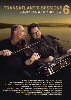 Rent Transatlantic Sessions 6 Online DVD Rental