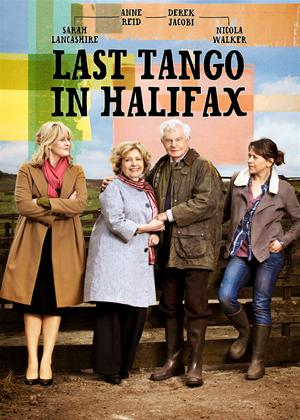 Last Tango in Halifax Online DVD Rental