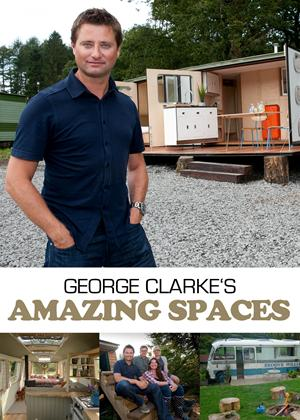 George Clarke's Amazing Spaces Online DVD Rental