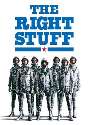 Rent The Right Stuff Online DVD Rental