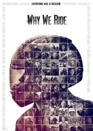 Why We Ride Online DVD Rental
