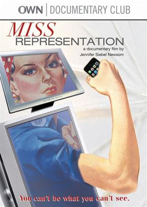 Rent Miss Representation Online DVD Rental