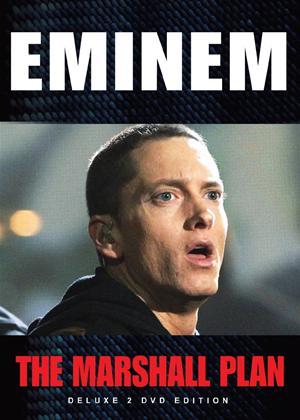 Rent Eminem: The Marshall Plan Online DVD Rental