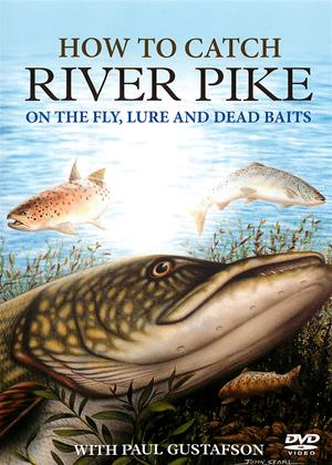 How to Catch River Pike Online DVD Rental
