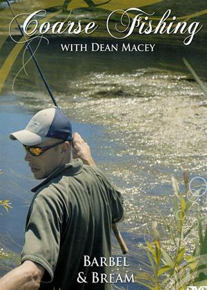 On Coarse: With Dean Macey: Barbel and Bream Online DVD Rental