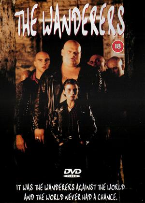 The Wanderers Online DVD Rental