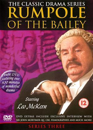 Rumpole of the Bailey: Series 3 Online DVD Rental