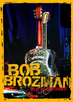 Bob Brozman: Live in Germany Online DVD Rental