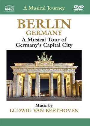 Rent A Musical Journey: Berlin - Germany Online DVD Rental