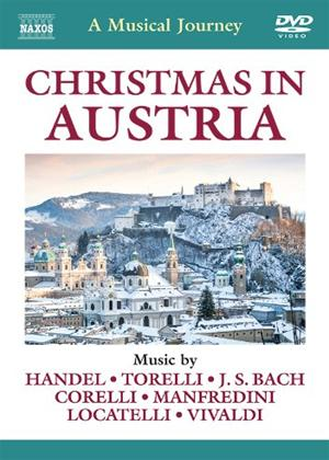 Rent A Musical Journey: Christmas in Austria Online DVD Rental