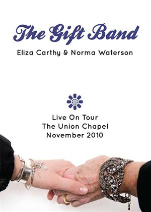 Rent Eliza Carthy and Norma Waterson: The Gift Band Live on Tour Online DVD Rental