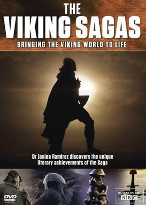 Viking Sagas Online DVD Rental
