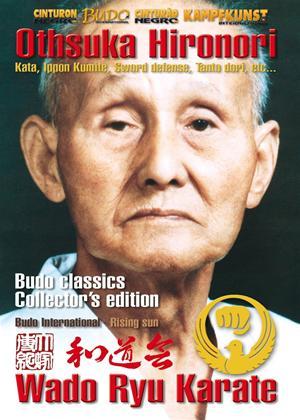 Rent Wado Ryu: H. Otsuka Online DVD Rental