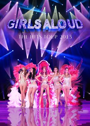 Girls Aloud: Ten - The Hits Tour 2013 Online DVD Rental