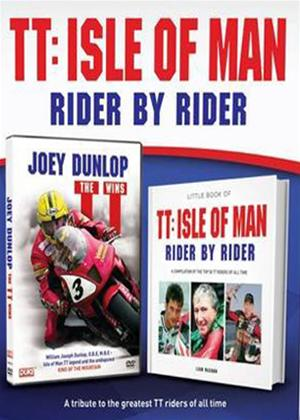 Rent TT: Rider by Rider (aka Joey Dunlop: The TT Wins) Online DVD Rental
