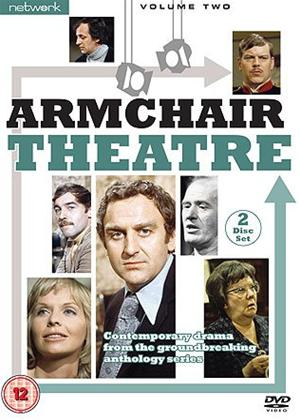 Rent Armchair Theatre: Vol.2 Online DVD Rental