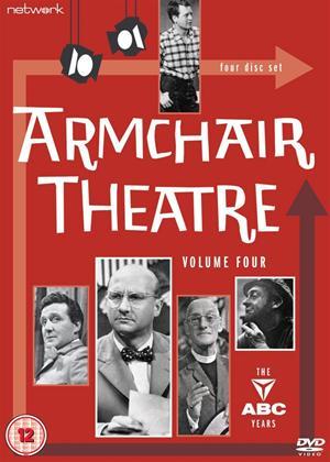 Rent Armchair Theatre: Vol.4 Online DVD Rental