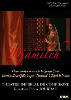 Rent Djamileh: Theatre Francais De La Musique Online DVD Rental