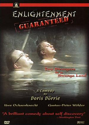 Rent Enlightenment Guaranteed (aka Erleuchtung garantiert) Online DVD Rental
