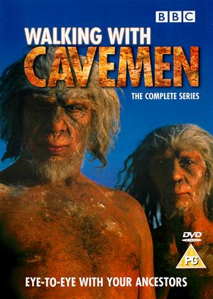 Rent Walking with Cavemen Series Online DVD Rental