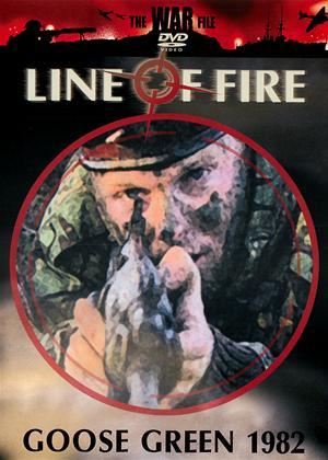 Line of Fire: Goose Green 1982 Online DVD Rental