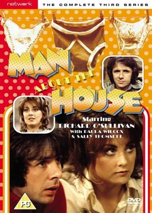 Man About the House: Series 3 Online DVD Rental