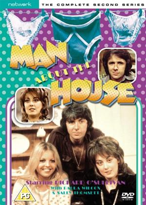 Man About the House: Series 2 Online DVD Rental