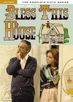 Bless This House: Series 5 Online DVD Rental