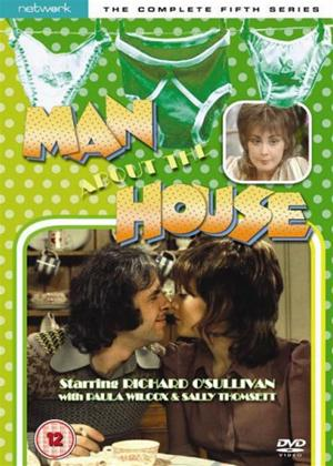 Rent Man About the House: Series 5 Online DVD Rental