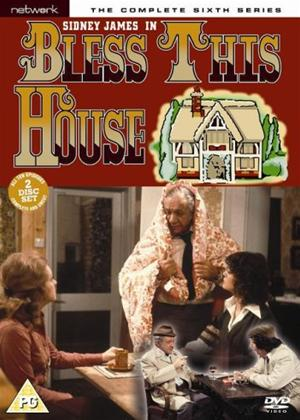 Bless This House: Series 6 Online DVD Rental