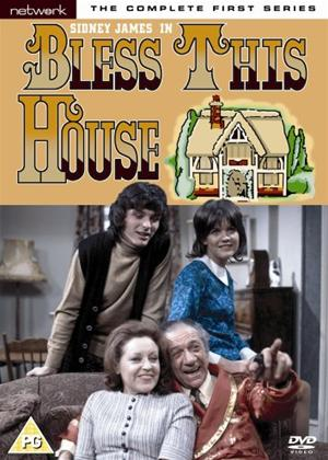 Rent Bless This House: Series 1 Online DVD Rental