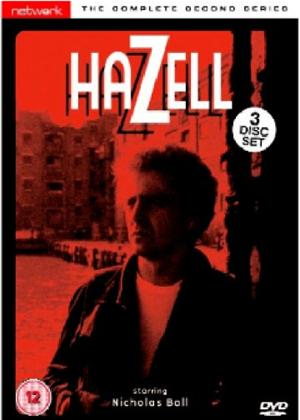 Rent Hazell: Series 2 Online DVD Rental