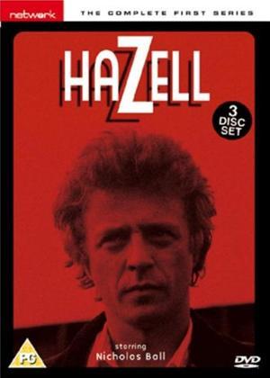 Hazell: Series 1 Online DVD Rental