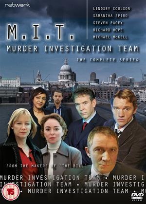 Murder Investigation Team Series Online DVD Rental
