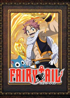 Fairy Tail Online DVD Rental