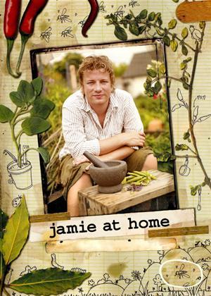 Jamie at Home Online DVD Rental
