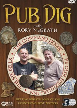 Pub Dig With Rory McGrath Online DVD Rental