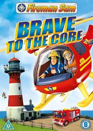 Fireman Sam: Brave to the Core Online DVD Rental