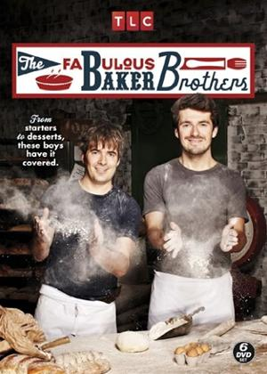 The Fabulous Baker Brothers: Series 1 and 2 Online DVD Rental