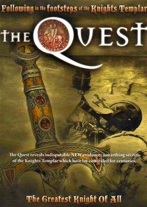 Quest Knights Online DVD Rental