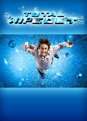 Total Wipeout Online DVD Rental