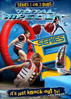 Rent Total Wipeout: Series 5 Online DVD Rental
