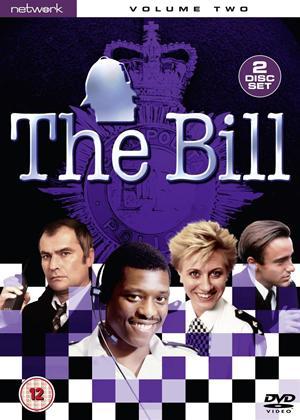 Rent The Bill: Vol.2 Online DVD Rental