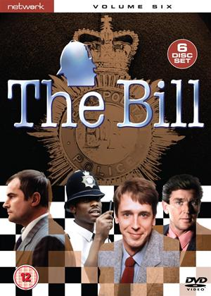 Rent The Bill: Vol.6 Online DVD Rental