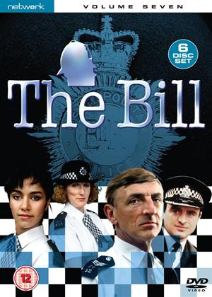 Rent The Bill: Vol.7 Online DVD Rental